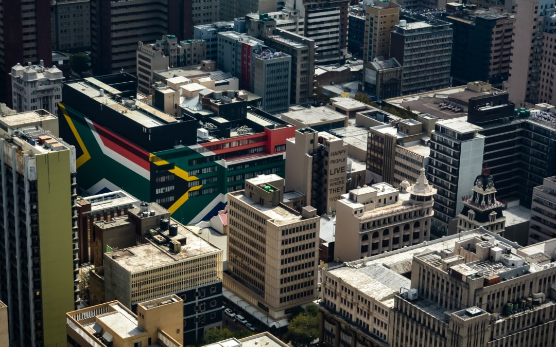 Foreign Employers Can't Escape South African Labour Law